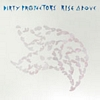 albumhoes van Rise Above (Dirty Projectors)